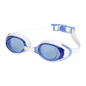 SPEEDO 成人運動泳鏡-抗UV 防霧 蛙鏡 游泳 戲水 日製