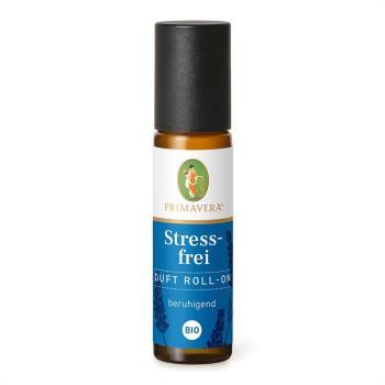 德國之春Primavera 釋放壓力滾珠精油10ml/ Stress-free Aroma Roll-On PV75300