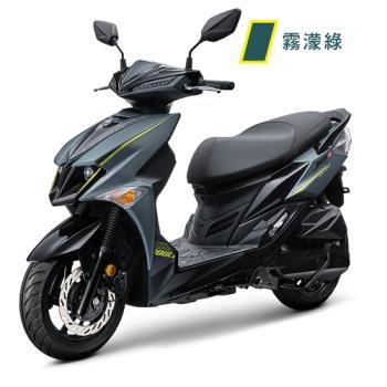 SYM三陽機車 JET SL 125 ABS 七期 2021新車24期