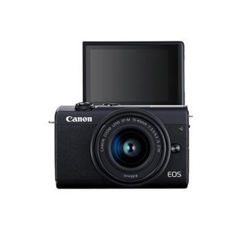 【Canon】EOS  M200+15-45mm (中文平輸)