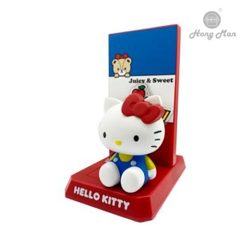 【Hong Man】三麗鷗 Hello Kitty 無線充電座