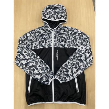 戶外趣德國限定防護雙穿全機能外套