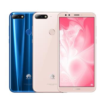 HUAWEI Y7 Prime 2018 (3G/32G) 5.99吋智慧手機