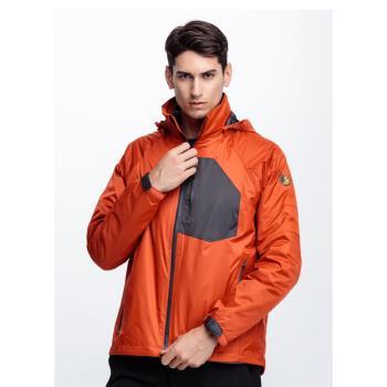 JORDON 全球首款頂規防護男機能外套-獨