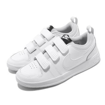 Nike 休閒鞋 Pico 5 低筒 運動 女鞋 CJ7199-100 [ACS 跨運動]