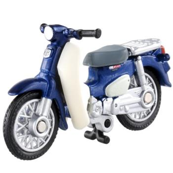 TOMICA NO.087 本田Super Cub摩托車_TM087A4 多美小汽車