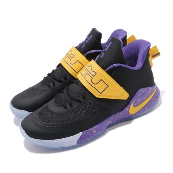 Nike 籃球鞋 Ambassador XII 男鞋 BQ5436-003 [ACS 跨運動]