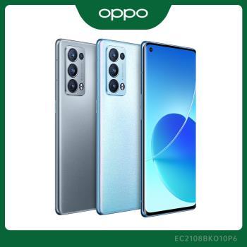 OPPO Reno6 Pro 12G/256G 6.55吋65W超級閃充5G智慧手機