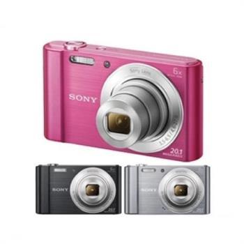 SONY DSC-W810 全景拍攝數位相機(公司貨)