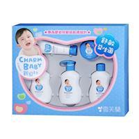 雪芙蘭親貝比嬰幼兒新生喜悅禮盒