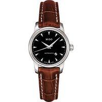 MIDO Baroncelli 精品機械腕錶-皮帶 M76004188