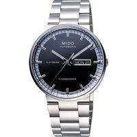 MIDO Commander II香榭系列機械錶(M0144301105100)