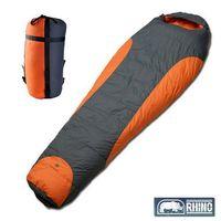 RHINO犀牛 TrekLite1200超輕耐寒羽絨睡袋 (木乃伊型)