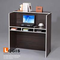 邏爵家具-LS-21獨立空間櫃檯桌/辦公桌/屏風櫃/工作站