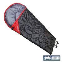 【RHINO 犀牛】舒適保暖睡袋(隨機色)