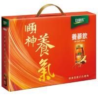 白蘭氏養蔘飲禮盒