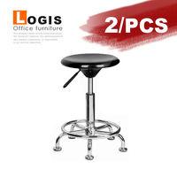 邏爵家具~2入- LOG-155-2畢尼費吧椅 / 工作椅 研究椅