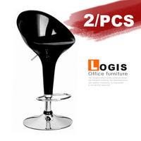 邏爵家具~2入- LOG-105優達利吧台椅 高腳椅 吧檯椅三色