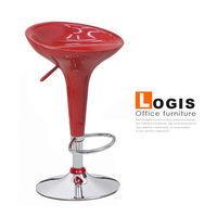 邏爵家具~ LOG~101貝瑞絲吧台椅 餐椅 吧檯椅 三色