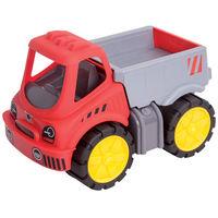 【德國BIG】工程車系列-裝土車