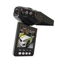 2入組-魔鷹 270度翻轉螢幕6顆紅外夜視燈行車紀錄器H198