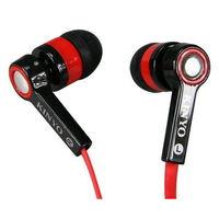 【KINYO】豔火耳塞式耳機(EMP-63)