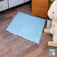 日本SANKi-多功能冷凝墊 (寵物涼墊) 1入