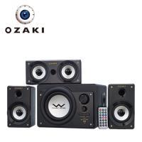 【OZAKI】3.1聲道 HiFi 環繞喇叭(CS3150R)
