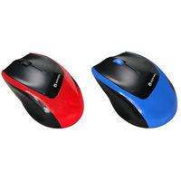 【KINYO】2.4GHz無線光學滑鼠(GKM-531)