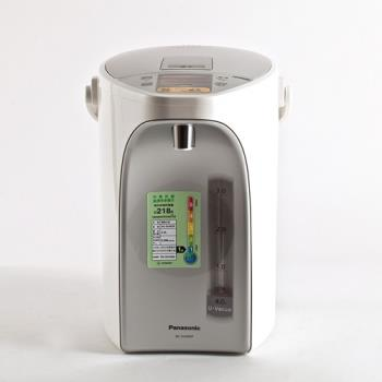 『Panasonic 』☆ 國際牌4公升真空斷熱節能保溫熱水瓶 NC-SU403P