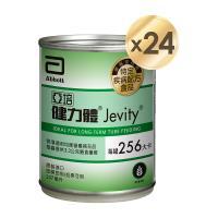 亞培 健力體-提供纖維長期管灌(237mlx24入)