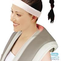SANKi肩頸按摩大師第二代回銷美國升級版