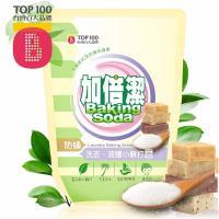 加倍潔 尤加利防蟎 洗衣液體小蘇打皂 補充包 1800gm/包