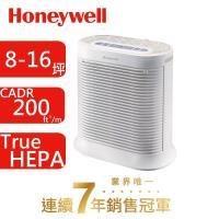 11/14前限時9折起↘美國Honeywell 抗敏系列空氣清淨機 HPA-200APTW