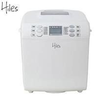 【Hiles】DC直流變頻全自動製麵包機HE-1182加送隔熱手套*1及料理秤