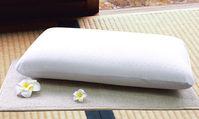 【Victoria】基本型天然乳膠枕