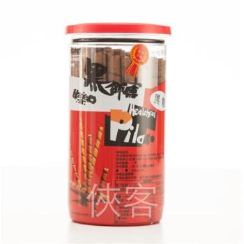 黑師傅捲心酥 黑糖口味200g x3罐組