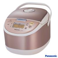 Panasonic國際牌 10人份 鑽石微粒厚銅鍋 SR-JHS18