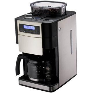 【新格】多功能全自動研磨咖啡機SCM-1007S