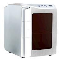 ZANWA晶華 電子行動冰箱/小冰箱/冷藏箱 CLT-20AS-W