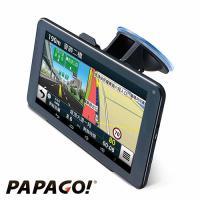 PAPAGO! GoPad 7超清晰Wi-Fi 聲控導航平板~附加行車記錄器功能(送萬用車架+擦拭布 )