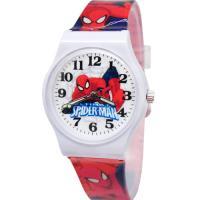【Marvel 漫威】卡通錶 - 帥氣蜘蛛人