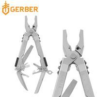 Gerber MP600 多功能隨身平口工具鉗