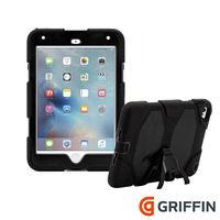 Griffin Survivor All-Terrain iPad mini 4 超強四重防護保護套組