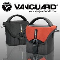 【Vanguard】專業相機包 BIIN 新影者 10  橘色