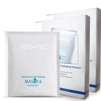 NEO-TEC妮傲絲翠 高效水嫩修護面膜(6片/盒) 2盒組(加贈妮傲絲翠體驗包*3)