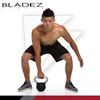 【Bladez】Kettlebell 20Kg包膠壺鈴