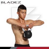 【Bladez】Kettlebell 16Kg包膠壺鈴