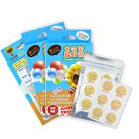 Butter Lion奶油獅 全效型驅蚊貼布 180枚/三包