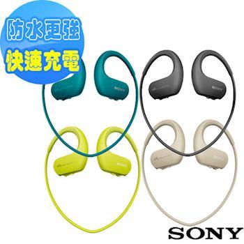 SONY 極限運動隨身聽 NW-WS413 4GB